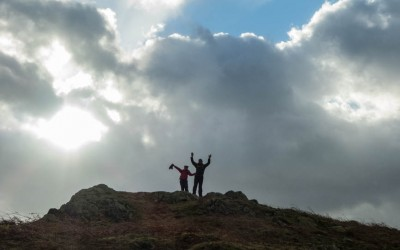 Flying Pigs on the Summit