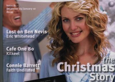 Lost on Ben Nevis