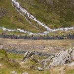 Tour of Britain, Honister Pass, Cumbria